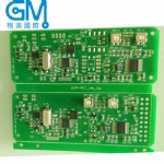 bluetooth communication pcba from China supplier